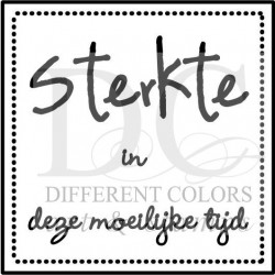 Different Colors S00020  Sterkte