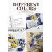 Different Colors SU 000774 Verwacht Niets (unmounted)
