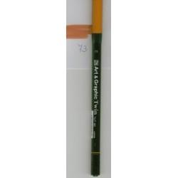 Zig Art & Graphic Nr 73 aquarelstift/stempelstift