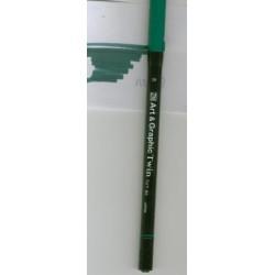 Zig Art & Graphic Nr 38 aquarelstift/stempelstift