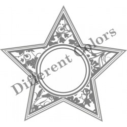 Different Colors S00187 Labelstar