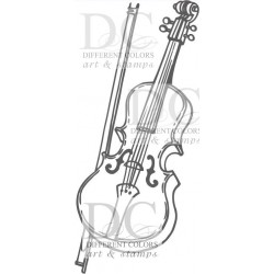 Different Colors S00511 Violin