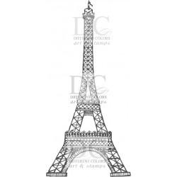 Different Colors S00524 Eiffel Paris