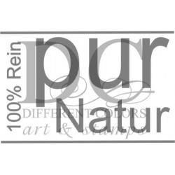 Different Colors SD00226 Pur Natur