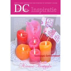 Different Colors Magazine  Geslaagd DC - M003