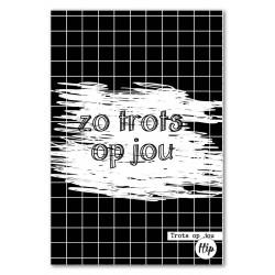 DC Hip geurzakjes Nr 06 Zo Trots op Jou