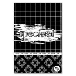 DC Hip geurzakjes Nr 48 Speciaal voor jou