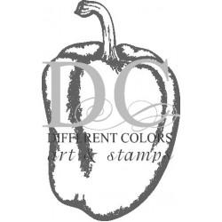 Different Colors S00349 Paprika