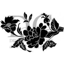 Different Colors S00395 Teacup Flower