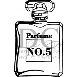 Different Colors S00427 Parfum NO.5