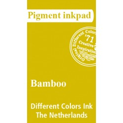 Different Colors  Pigment Ink Bamboo
