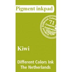 Different Colors Kiwi Pigment Ink