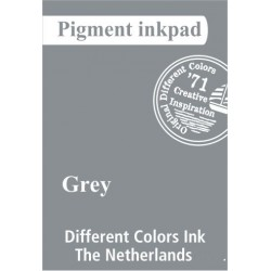 Different Colors Pigment Ink Grey