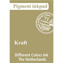 Different Colors Pigment Ink Kraft