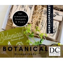 100. M Workshoppakket Botanical