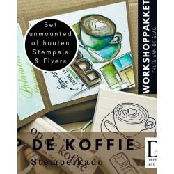 100.Q Workshoppakket Op de Koffie