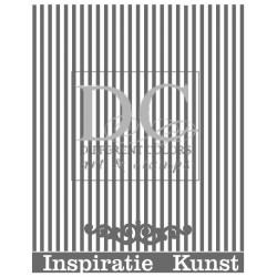 Different Colors S00300 Kunst Inspiratie Label