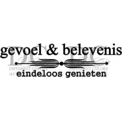 Different Colors S00313 Gevoel & Belevenis