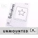 Different Colors SU00856 Star Home (unmounted)