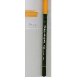 Zig Art & Graphic Nr 42 aquarelstift/stempelstift