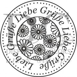 Different Colors SD00192 Liebe Grube Circle