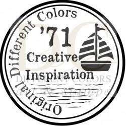 Different Colors S00167  Original Creative \'71